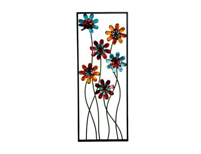 cuadro-metalico-con-6-flores-tricolor-7701016817622
