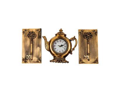 adornos-dorados-para-pared-x-3-piezas-reloj-diseno-tetera-y-llaves-7701016823364