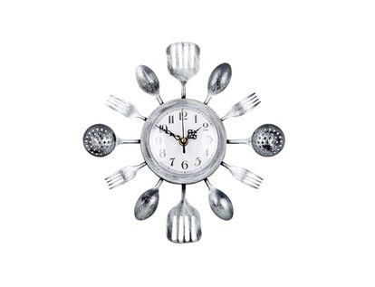reloj-plateado-de-pared-disenos-cubiertos-30-cm-7701016823616