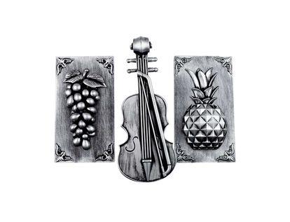 adornos-plateados-para-pared-x-3-piezas-disenos-violin-uvas-y-pina-7701016823760