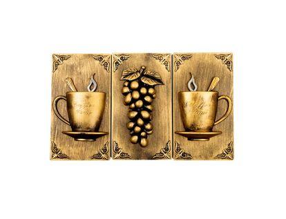 adornos-dorados-para-pared-x-3-piezas-diseno-uvas-y-posillos-7701016823807