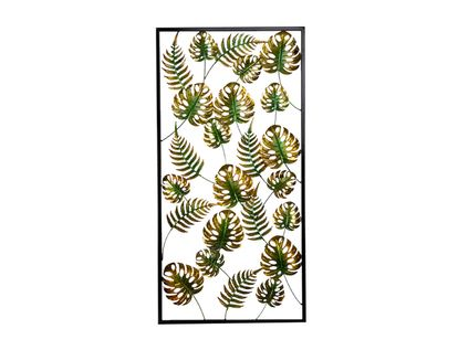 cuadro-metalico-50-x-100-cm-hojas-helecho-verde-7701016817691
