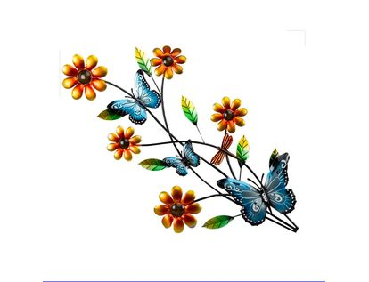 cuadro-metalico-90x44-cm-mariposa-flores-multicolor-7701016817660