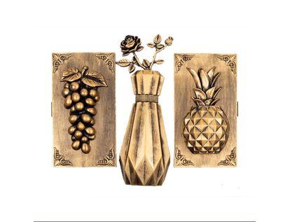 adorno-para-pared-x-3-piezas-florero-uvas-pina-dorado-7701016823661