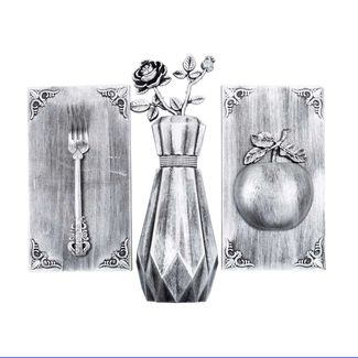 adorno-para-pared-x-3-piezas-florero-tenedor-manzana-plata-7701016823708