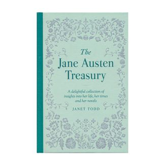 the-jane-austen-treasury-9780233005140