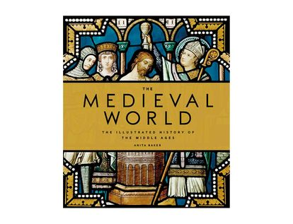 the-medieval-world-9780233005683