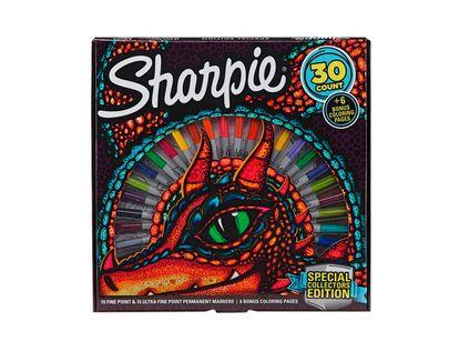 marcadores-sharpie-special-collectors-edition-71641163508