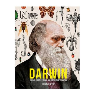 darwin-the-man-his-great-voyage-and-his-theory-of-evolution-9780233005362