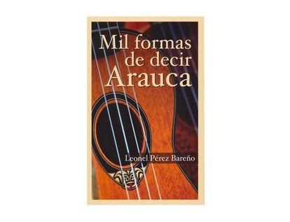 mil-formas-de-decir-arauca-9789585445406