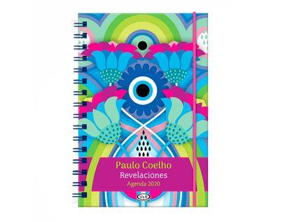 agenda-paulo-coelho-2020-anillada-revelaciones-flores-1-7798083705655