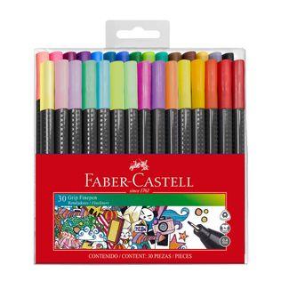 plumigrafos-faber-castell-punta-fina-por-30-unidades-7754111022149