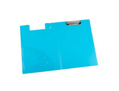 tabla-legajadora-a4-con-tapa-azul-plastico-1-7701016935319