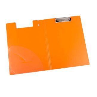 tabla-legajadora-a4-con-tapa-naranja-plastico-1-7701016935326
