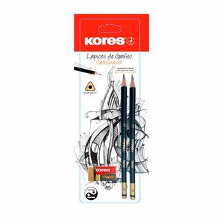 lapiz-de-grafito-graduado-kores-2h-4h-borrador-7705053811230