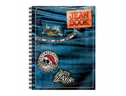 cuaderno-105-cuadros-jean-book-80h-just-slayin--595863