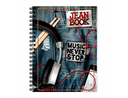 cuaderno-105-cuadros-jean-book-80h-music-never-stop-595871