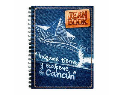 cuaderno-105-cuadros-jean-book-80h-tragame-tierra--595879