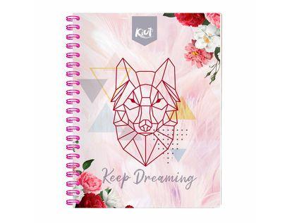 cuaderno-argollado-105-kiut-cuadros-80h-keep-dreaming-595975