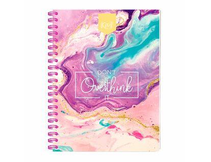 cuaderno-argollado-105-kiut-cuadros-80h-don-t-overthink-595986