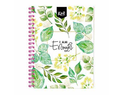 cuaderno-argollado-105-kiut-cuadros-80h-i-am-enough-595990