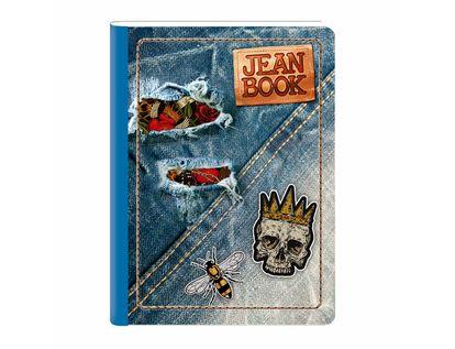 cuaderno-cosido-jean-book-cuadros-100h-calavera-596030