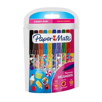 plumones-delgados-paper-mate-candy-pop-x-10-und-71641162495