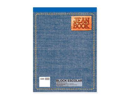 block-cuadriculado-carta-jean-book-70-hojas-7702111559325
