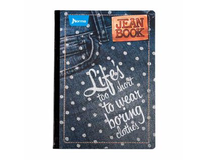 cuaderno-cosido-jean-book-cuadros-100h-life-s-too-short-596011