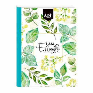 cuaderno-cosido-rayas-kiut-100h-i-am-enough-595928