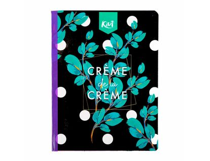cuaderno-cosido-rayas-kiut-100h-creme-595930