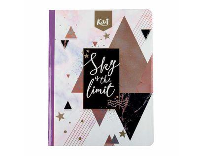 cuaderno-cosido-rayas-kiut-100h-sky-is-the-limit-595947