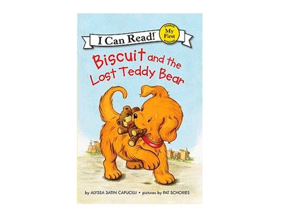 biscuit-and-the-lost-teddy-bear-9780061177538