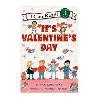 it-s-valentine-s-day-9780060537142