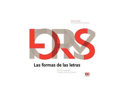 las-formas-de-las-letras-9788441540934