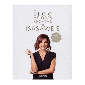 las-100-mejores-recetas-de-isasaweis-9788441541306