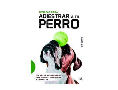 tecnicas-para-adiestrar-a-tu-perro-9788466237949