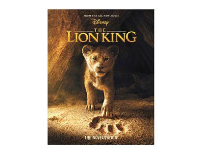 the-lion-king-the-novelization-9781368039260