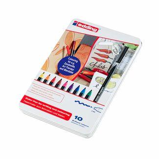 set-de-marcadores-caja-metalica-por-10-unidades-4004764875184