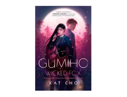 gumiho-9781984814715