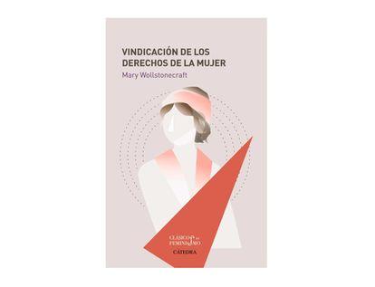 vindicacion-de-los-derechos-de-la-mujer-9788437639024