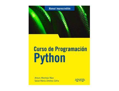 curso-de-programacion-python-9788441541160
