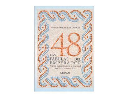 las-48-faulas-del-emperador-9788441541757