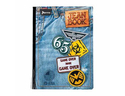 cuaderno-cosido-jean-book-cuadros-100h-game-over-596026