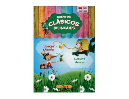 clasicos-bilingues-pinocho-rapunzel-9789585491366