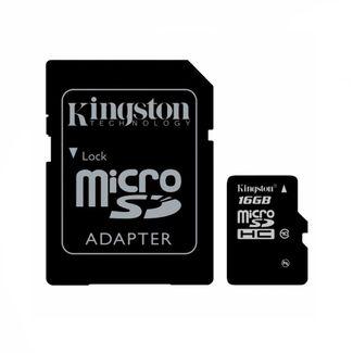memoria-kingston-micro-sdhc-de-16-gb-adaptador-clase-10-740617245974