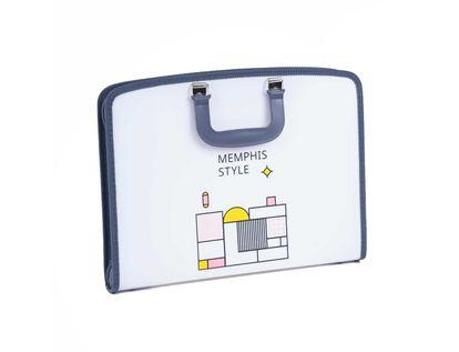 archivador-con-fuelle-a4-memphis-style-blanco-1-7701016935531