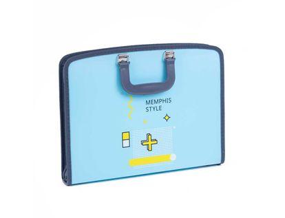 archivador-con-fuelle-a4-memphis-style-azul-1-7701016935548