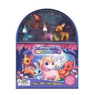 mini-divertilibros-los-amigos-de-los-unicornios-9782764346969