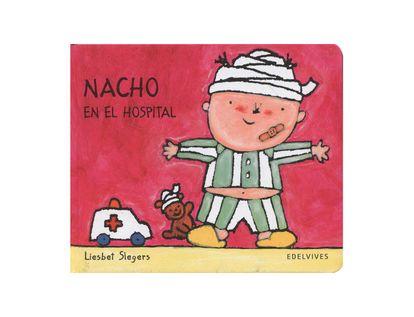 nacho-en-el-hospital-9788426346230